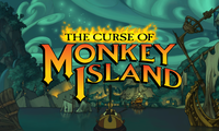 The Curse of Monkey Island™